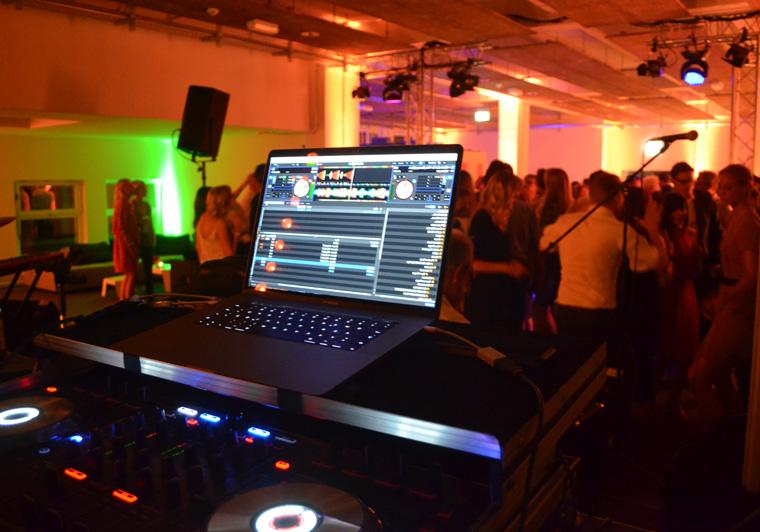 Bilder DJ Sash Brandenburg
