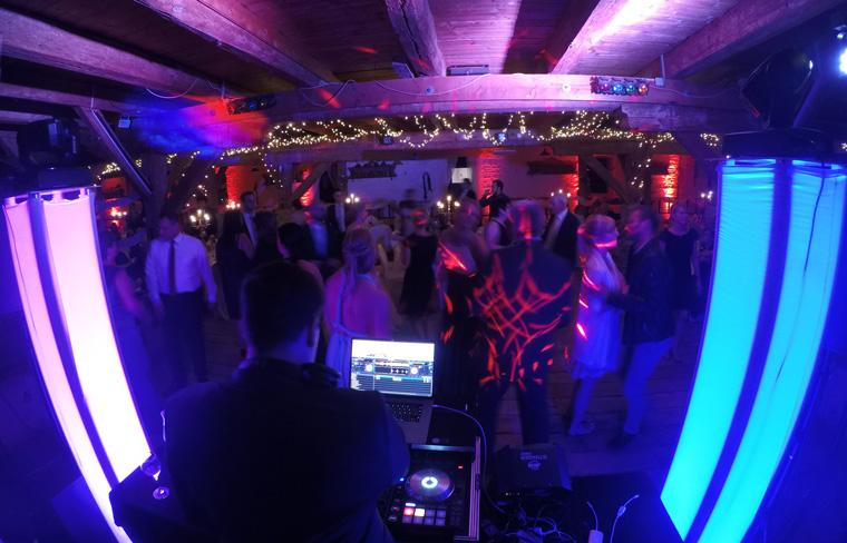 Bilder DJ Sah Brandenburg